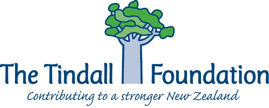 The Tindall Foundation